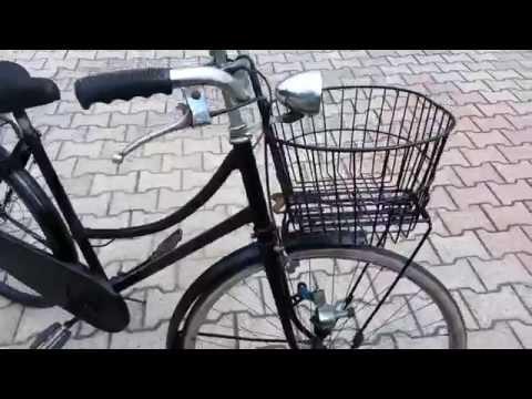 Bicicletta Vintage Ricondizionata