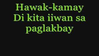 Watch Yeng Constantino Hawak Kamay video