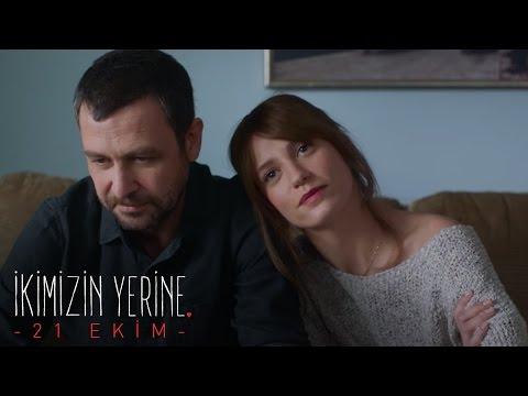 İkimizin Yerine - Fragman 2 (21 Ekim'de Sinemalarda)