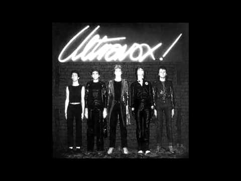 Ultravox - The Wild The Beautiful And The Damned