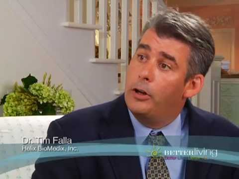 Interview with Dr Tim Falla on SmartPeptides and Menopausal Skin