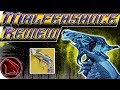 Destiny 2: Malfeasance In-Depth Review – New Exotic Hand Cannon PvP Gameplay