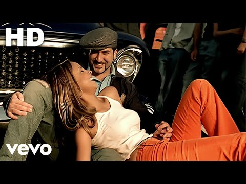 N Sync - Girlfriend