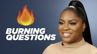 """Songland"" Star Ester Dean Answers Your Burning Questions"
