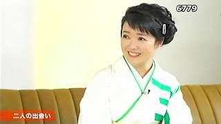 田川寿美 徳光さんとトーク 花になれ
