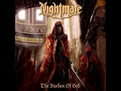 Nightmare - Children Of The Nation