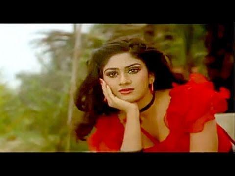 Ae Mere Khwabon Ke - Meenakshi, Anuradha Paudwal, Meri Jung Song video
