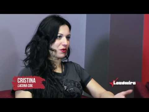 Lacuna Coil - Words