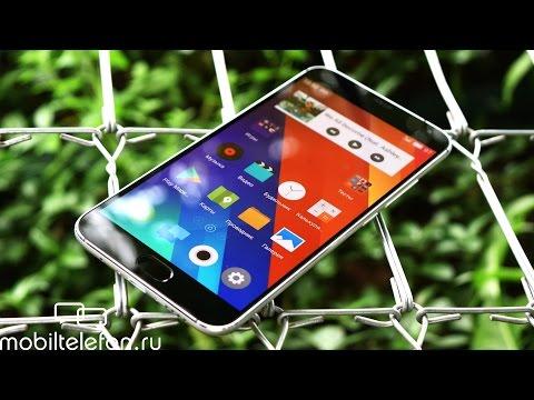 Обзор Meizu MX5: камера, звук, нагрев, скорость, время работы (review)