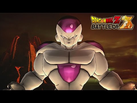 Dragon Ball Z: Battle of Z - Part 8 (Frieza Transforms, Hellish Fear Begins, Hoping Waning)