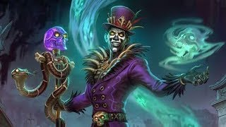 Baron Samedi: NEW GOD IS THE BEST GOD HIREZ HAS EVER MADE *INSANE KIT* - Smite