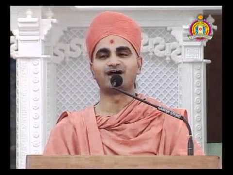 Bhuj Nutan Mandir Mahotsav 2010 - NarNNarayanDev Vishvayuva Part 1 of 2