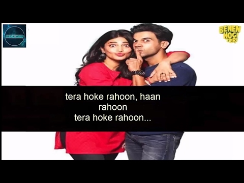 download lagu Tera Hoke Rahoon Al Song  Arijit Singh Behen gratis