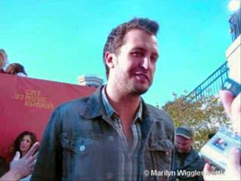First Love Song - Luke Bryan Video