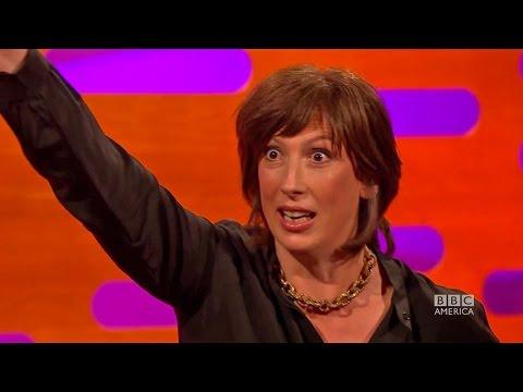 Miranda Hart's Ridiculous Nicknames - The Graham Norton Show