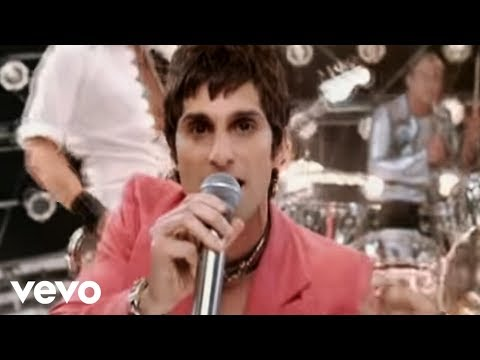 Janes Addiction - Strays