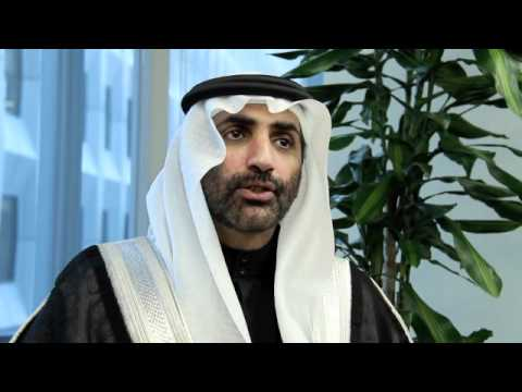 Interview with Dr. Sheikh Abdul Aziz bin Ali Al Nuaimi