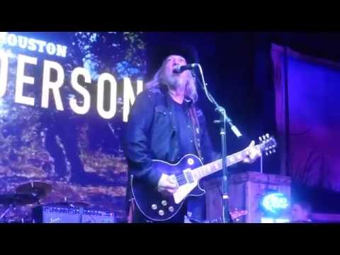 John Anderson - An Occasional Eagle