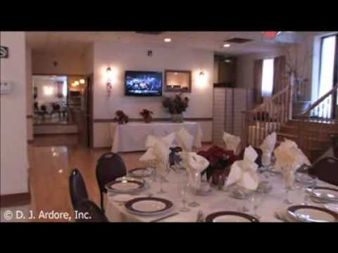 Mamma Vittoria Nutley NJ Restaurants - Video  Restaurant3.flv