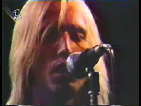 Tom Petty - Strangered in The Night
