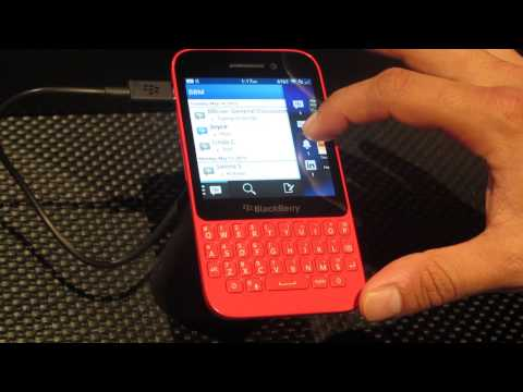 Blackberry Q5 Price, Specifications & Features ...