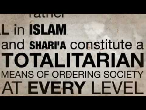 Islam - The Religion Of Peace? Video