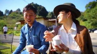 和歌山県紀美野町 観光PRムービー「最高の'ない'がここにある」