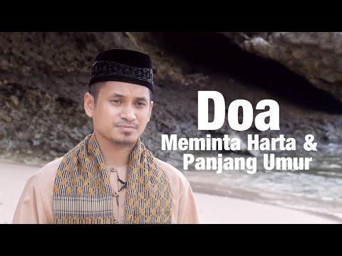 Ceramah Pendek: Doa Meminta Harta dan Panjang Umur - Ustadz M Abduh Tuasikal