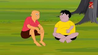 Bantul - The Great - Episode 309 - June 18, 2017 - Best Scene