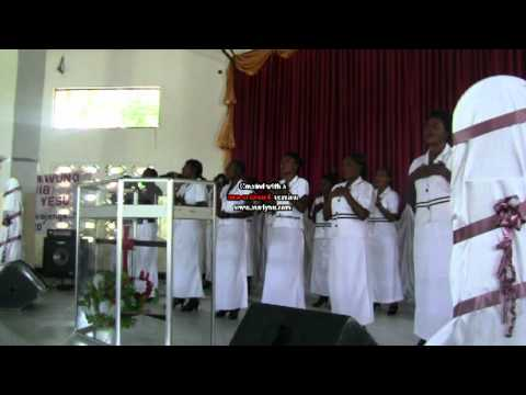 New Swahili gospel song-Dodoma .CH.