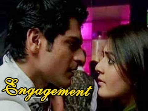 Manyata & Udayveer's ENGAGEMENT EPISODE in Dekha Ek Khwaab 6th June 2012 (NEWS)