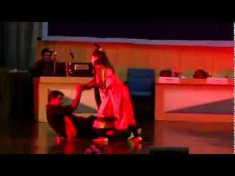 Falak Tak Chal Sath Mere Yash Dance Academy video