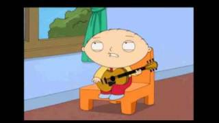 Family Guy - Music & Lyrics By Stewie Griffin