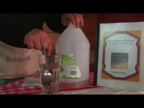 Natural Health & Hygiene : Can Apple Cider Vinegar Kill Acne Bacteria?