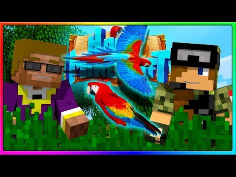 Minecraft - COOLEST THING IN MINECRAFT! | Episode 4 of H5M (How to Minecraft Season 5)