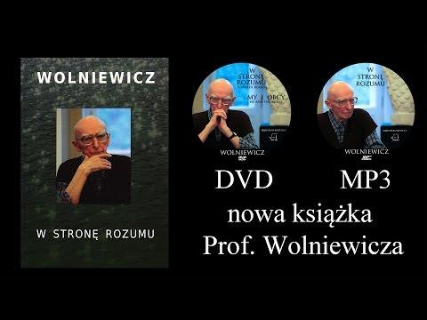 Bogusław Wolniewicz - Nowa Książka