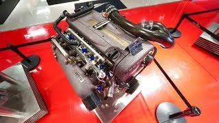 BUYING A $50,000 ENGINE FROM NISMO OMORI FACTORY!!?