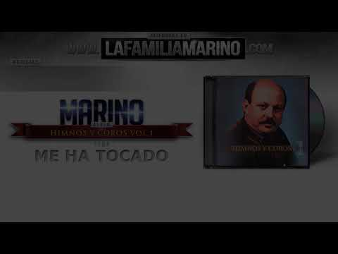 Marino - Me Ha Tocado (musica)