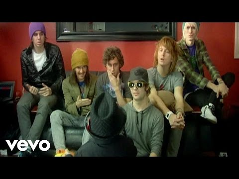 Forever The Sickest Kids - What Do You Want From Me