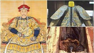 Sự thật về t.h.i t.h.ể không đầu của vua Ung Chính: Do ám sát hay bị đầu độc?