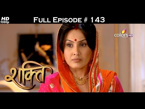 Shakti - 8th December 2016 - शक्ति - Full Episode (HD) thumbnail