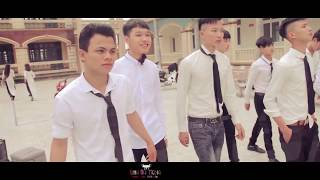 Mong Kiếp sau vẫn là Anh em! (THPT Nguyễn Hữu Tiến - Hà Nam)