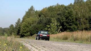 Lancia Dedra Turbo Integrale '91