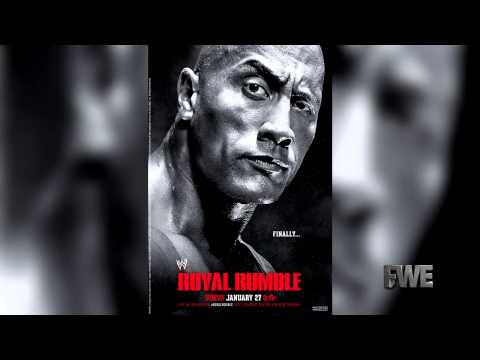 Wwe Royal Rumble 2013 Official Theme Song - champion By Clement Marfo & The Frontline video