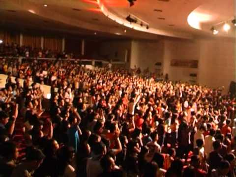Sidney Mohede And Jpcc Worship - Ajaib Kau Tuhan (youth City Celebration 2014 Impact Salatiga) video