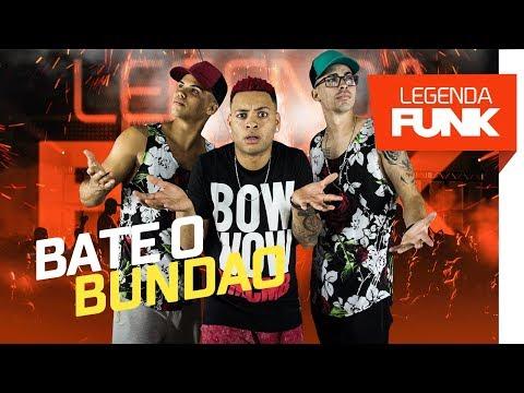 Os Cretinos - Bate Grave, Bate Bunda (DJ Bruninho Beat) ft. MC Luís