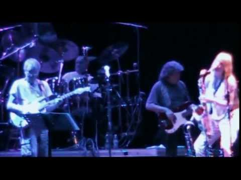 COLOSSEUM - Tomorrow's Blues (Live@Genova 05-07-2011)