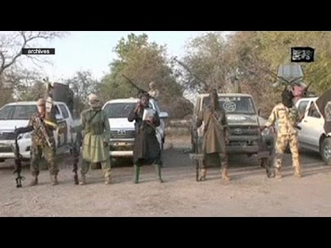 Many women and children among dozens of people kidnapped by suspected Boko Haram militants in…