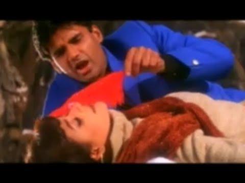 Baat Raha Tha Jab Khuda - Bade Dilwala - Sunil Shetty & Priya...