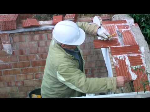 Como hacer un cimiento para levantar una pared